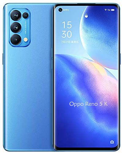 Oppo Reno 5 K Price in Austria
