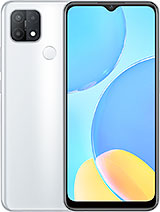 Oppo A15s 128GB ROM