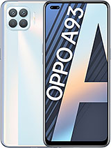 Oppo A93 Price in Thailand