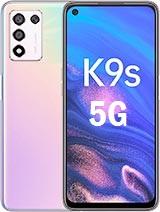 Oppo K9s 5G