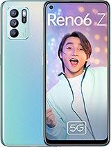 Oppo Reno 6 Z 256GB ROM