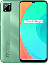 Realme C11 Price in Syria