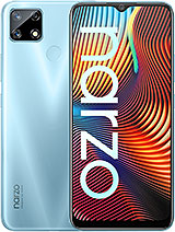 Realme Narzo 20 Price in Iran