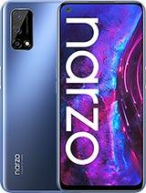 Realme Narzo 30 Pro 5G 8GB RAM