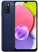 Samsung Galaxy A03s 4GB RAM