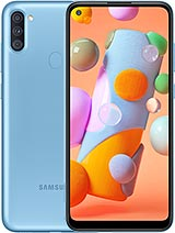 Samsung Galaxy A11 64GB ROM