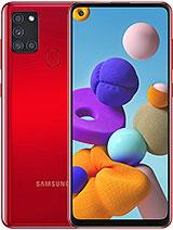 Samsung Galaxy A21s 6GB RAM