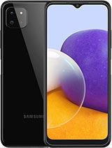 Samsung Galaxy A22 5G 128GB ROM