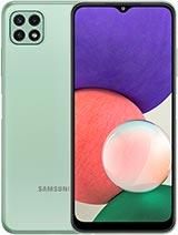 Samsung Galaxy A22 5G 8GB RAM