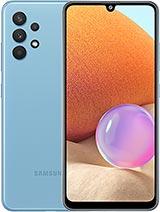 Samsung Galaxy A32 128GB ROM