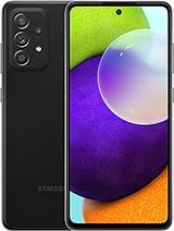 Samsung Galaxy A52 6GB RAM