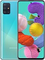 Samsung Galaxy A52 5G UW