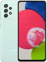 Samsung Galaxy A52s 5G 6GB RAM