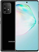 Samsung Galaxy A91 Price in Japan