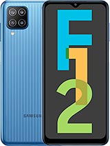 Samsung Galaxy F12 128GB ROM