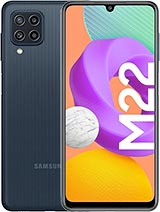 Samsung Galaxy M22 128GB ROM