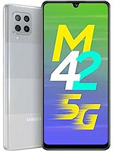 Samsung Galaxy M42 5G Price in USA