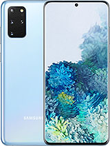 Samsung Galaxy S20 Plus Price in India