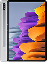 Samsung Galaxy Tab S7 5G 512GB ROM
