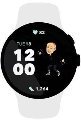 Samsung Galaxy Watch 4 Active