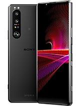 Sony Xperia 1 III 512GB ROM