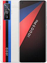 Vivo IQOO 6 Pro
