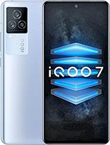 Vivo IQOO 7 256GB ROM
