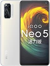 IQOO Neo 5 Lite 12GB RAM