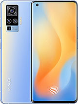 Vivo X60e Price in Zambia