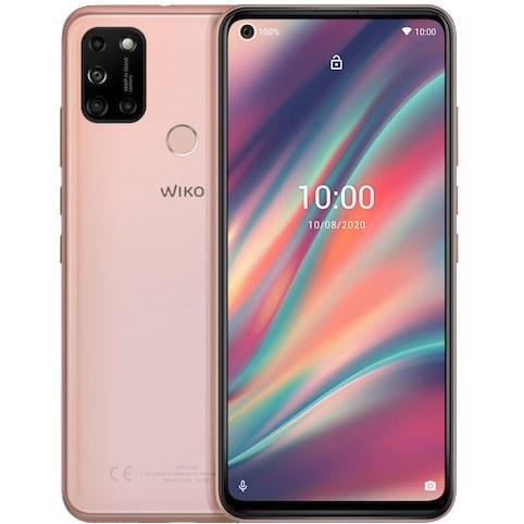 Wiko View 5 Price in Austria