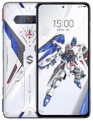 Xiaomi Black Shark 4S Gundam Limited Edition