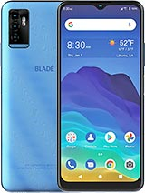 ZTE Blade 11 Prime Price in USA