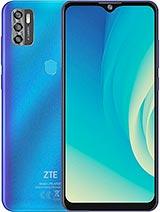ZTE Blade A9 Price in Rwanda