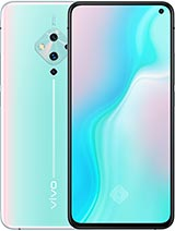 Vivo V17 Price in India