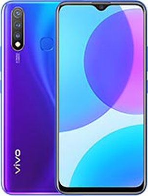 Vivo U20 Price in Albania