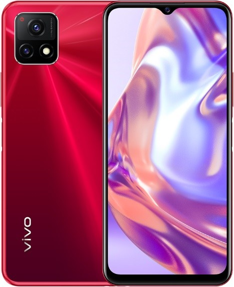 Vivo Y33s Price in Kyrgyzstan