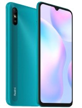 Xiaomi Redmi 9i 128GB ROM Price in Afghanistan