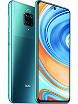 Xiaomi Redmi Note 9 Pro 6GB RAM Price in Morocco