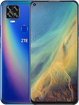 ZTE Blade V2020 5G Price in Jordan
